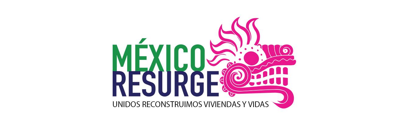Programa de Reconstrucción de casas afectadas por los sismos en México